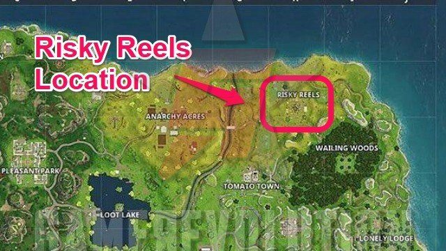 Image Result For Treasure Map Risky Reels