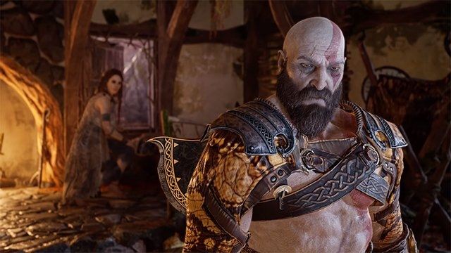 god of war final secret