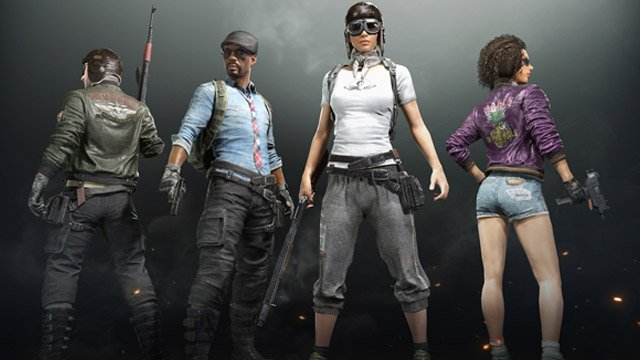 Latest PUBG Update Adds New Parachute Skin and the Aviator Crate