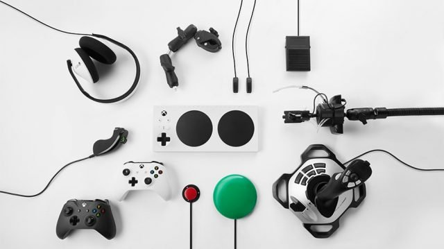 Microsoft Announced New Xbox Adaptive Controller, Brings Accessibility For Gamers