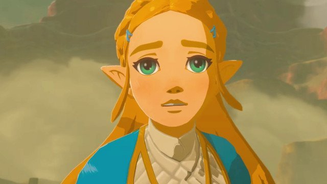 Fan community makes playable Zelda in Breath of the Wild a reality