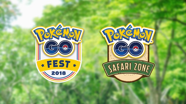 Pokemon GO Fest Returning This Summer