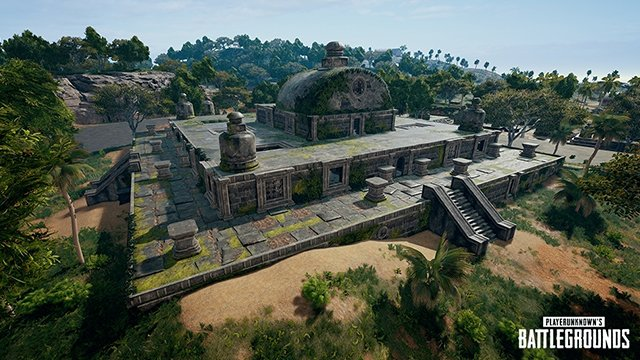 """New Map Sanhok Now Available For Pubg On Pc: New PUBG Map Savage's Official Name Is """"Sanhok"""