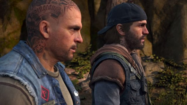 Days Gone Release Date