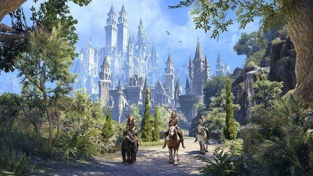 ESO Review Summerset Architecture