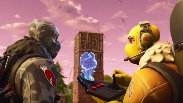 Fortnite Swastika Is Being Removed, Epic Games Confirms