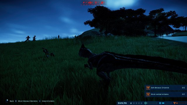 Jurassic World Evolution Review - Holy F***ing S**t, It's a