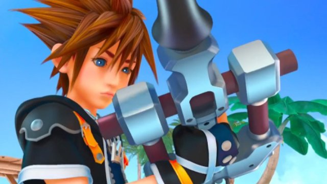 Kingdom Hearts 3 Star Wars