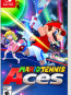 Box art - Mario Tennis Aces