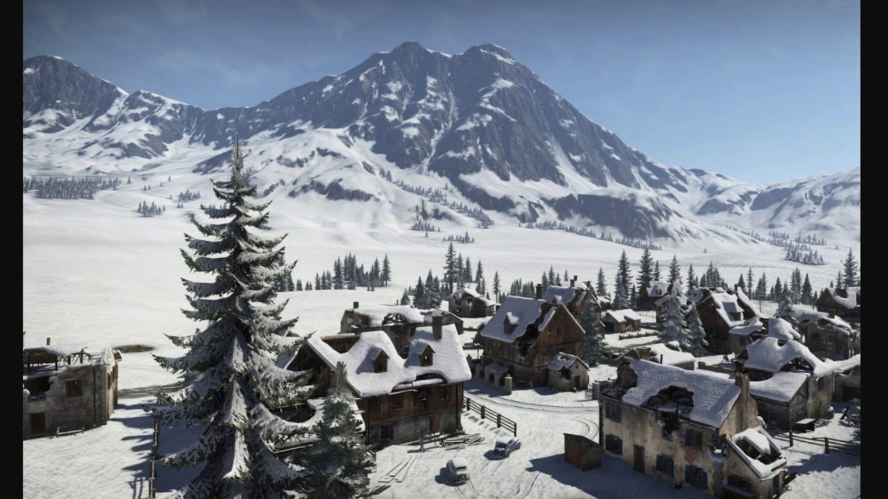 Pubg S Sanhok Map Coming To Xbox One This Summer Winter: PUBG Snow Map Release Date: New Map Explained