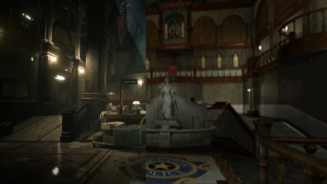 Resident Evil 2 Remake Changes: What's New, What's Different
