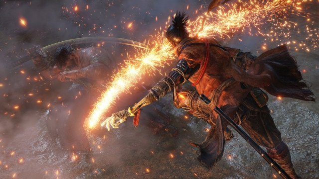 Sekiro-Shadows-Die-Twice co-op multiplayer