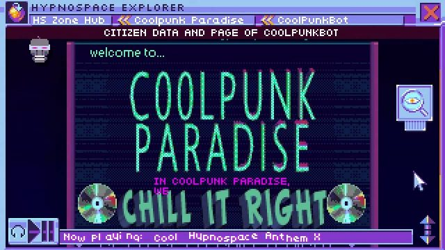 hypnospace outlaw beta friday