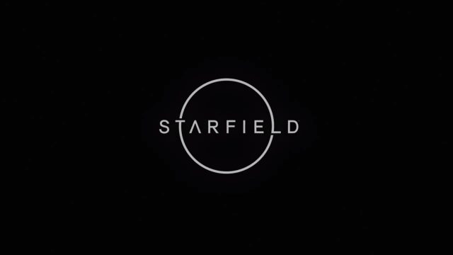 starfield trailer reveal e3 2018 bethesda