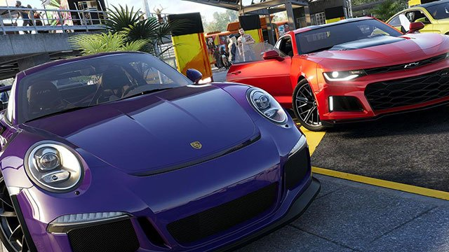 E3 2018: The Crew 2 Gameplay Trailer, Open Beta Coming Soon