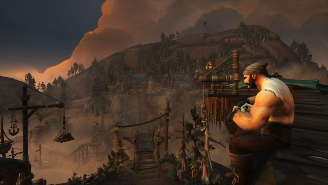 World of Warcraft Battle for Azeroth Pre-patch goes live today