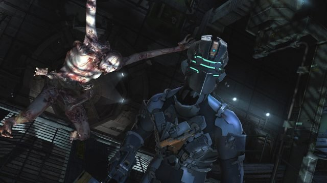 Dead Space 4 Could Have Been Something Beautiful