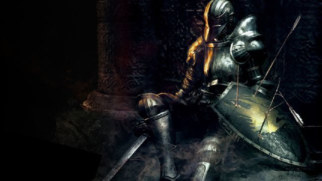 Demon's Souls, FromSoftware, October 2019 Gaming Anniversaries