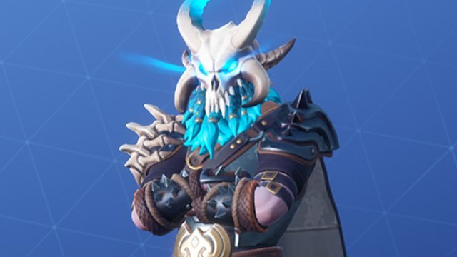 Fortnite Ragnarok Skin Season 5 Battle Pass Final Unlock 100 Guide