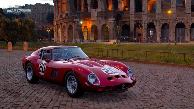 Gran Turismo Sport Update   Microtransactions New Cars And More Gamerevolution