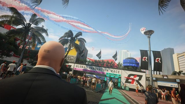 Hitman 2 Collectors Edition