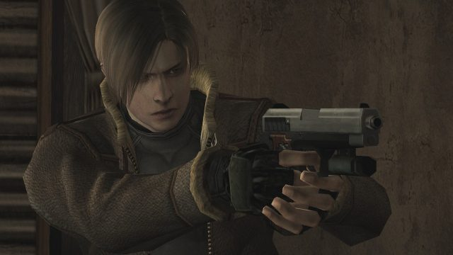 Resident Evil 4 Hd Project Download Now Available Gamerevolution