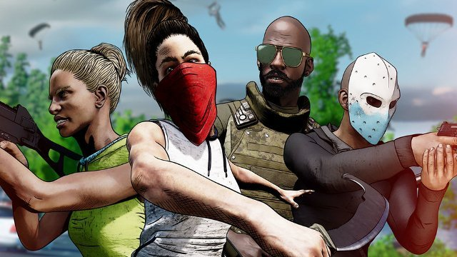 The Culling 2 is Shutting Down, Refunds Being Given