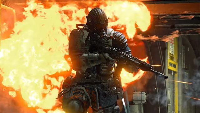 Call of Duty: Black Ops 4 multiplayer beta teases Blackout Royale