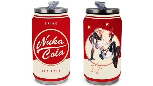 Fallout Cans