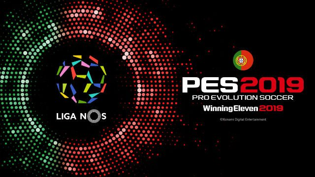 pes 2019 licensed leagues