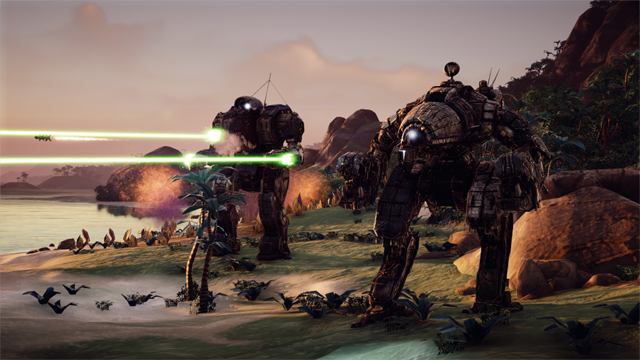 Image result for BattleTech turn-based game is getting an expansion