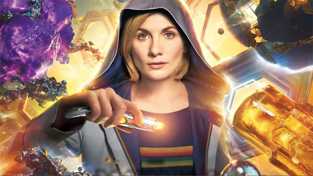 Doctor Who Release Date