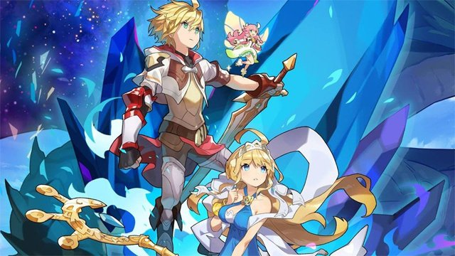 Nintendo's original Dragalia Lost mobile game gets a commercial U.S. launch date