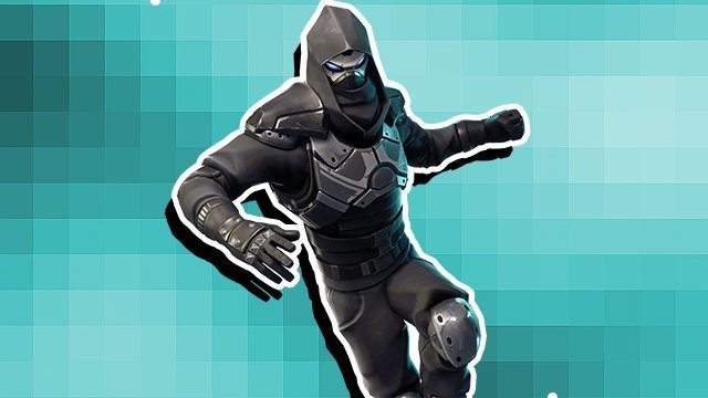 Fortnite Enforcer Skin