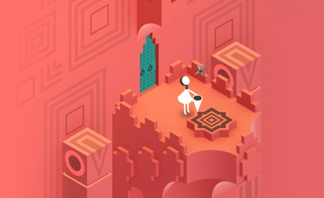 Monument Valley Movie