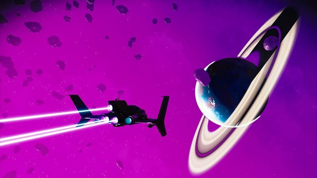 No Man's Sky | Where to find Deuterium