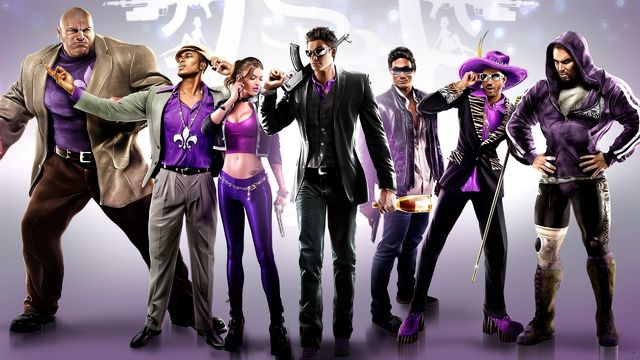 Saints Row The Third Switch Release Date