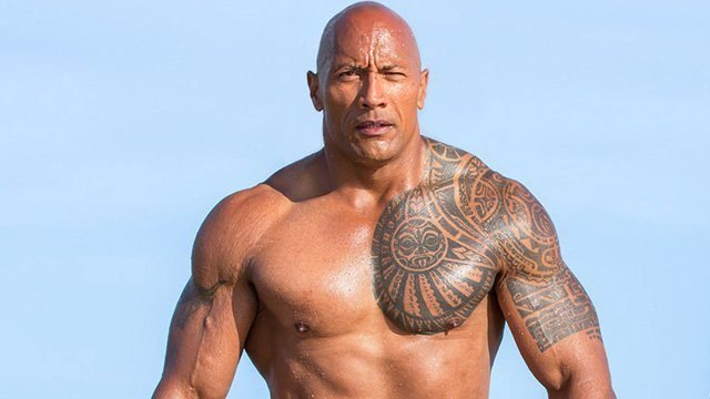 Could The Rock replace Batista as Drax?