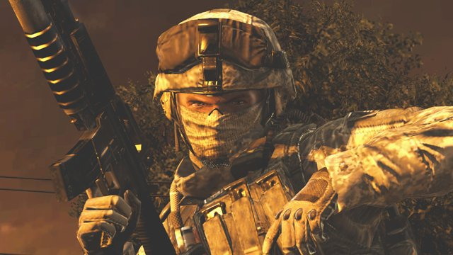 call of duty modern warfare 2 multiplayer only download