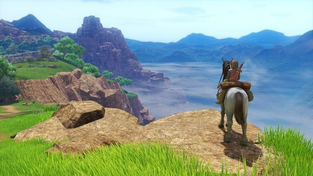 Dragon Quest XI: How Long to Beat? - GameRevolution