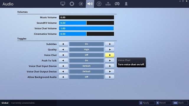 Mute Fortnite Chat: How to Mute People on Fortnite