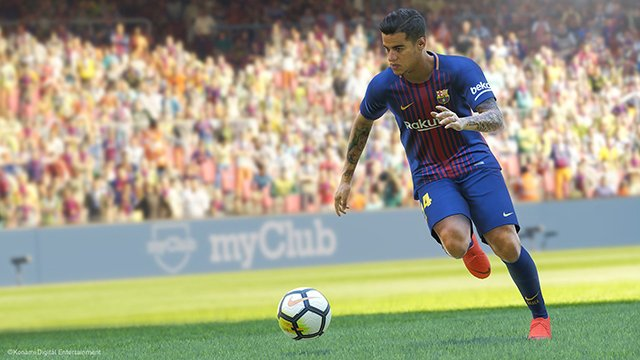 PES 2019 Review - A Soccer Success, But Problems Persist