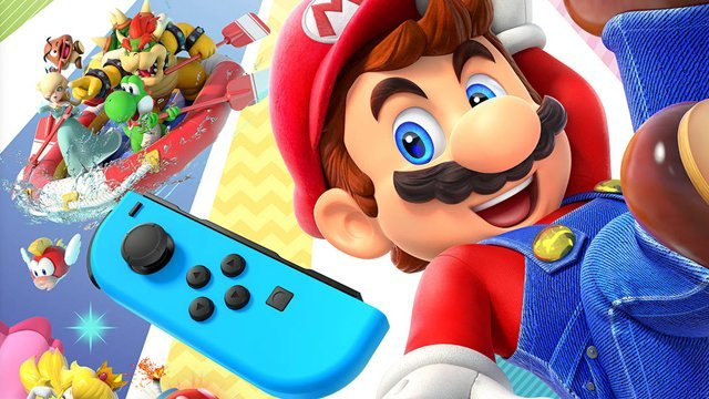 Super Mario Party Guide: Features, Game Modes, and More - GameRevolution