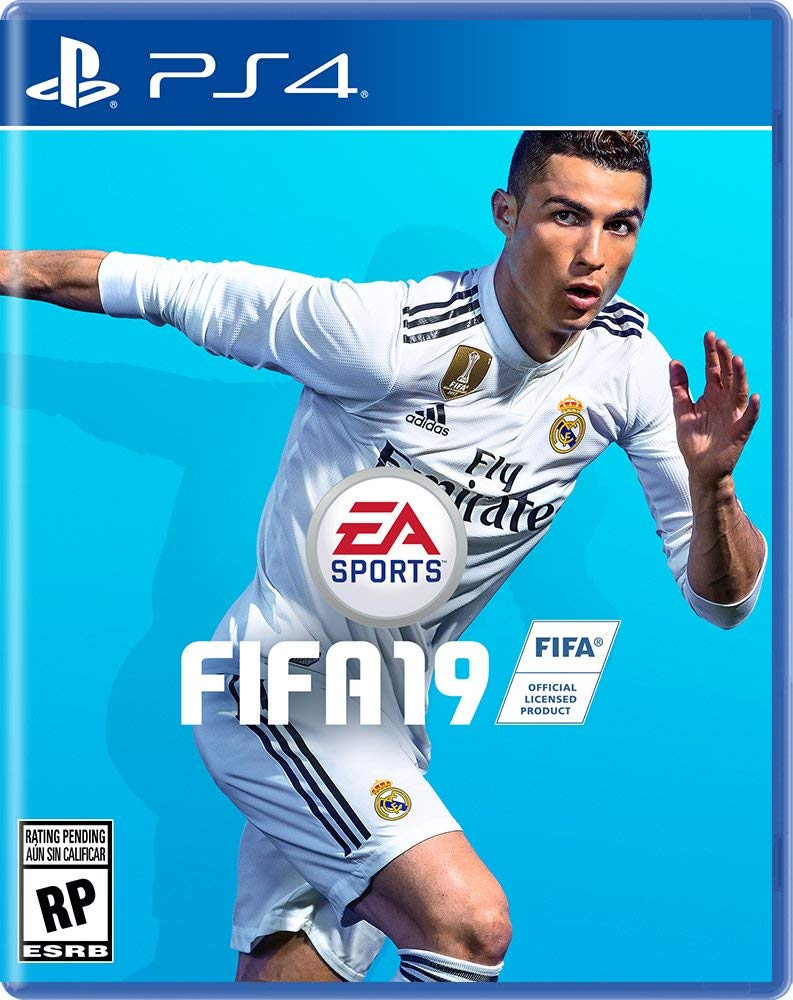 FIFA 19 player switching | How to make the nearest player run to the