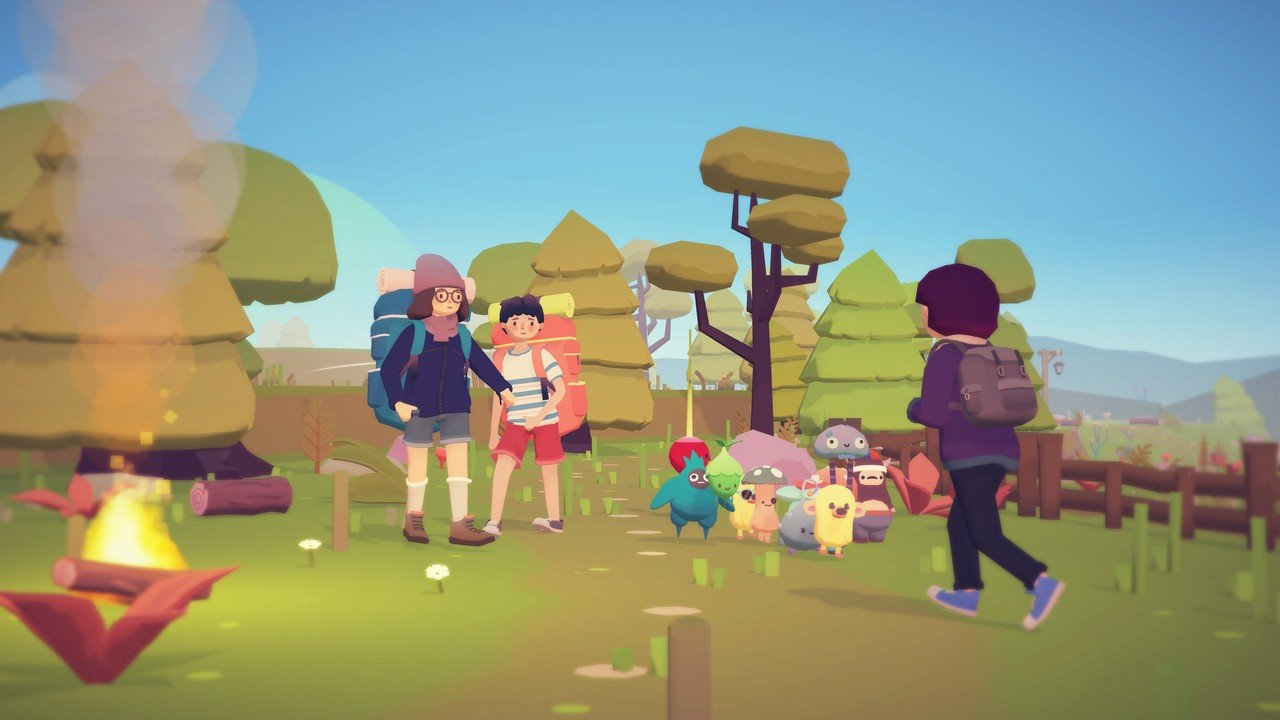 Ooblets Preview DibbieAndTansel