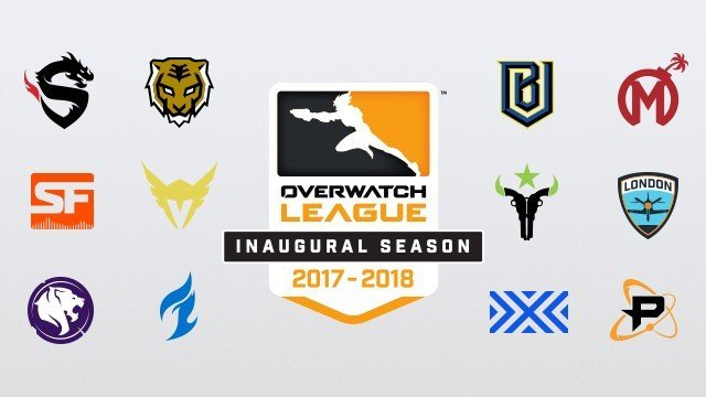 Overwatch League season 2