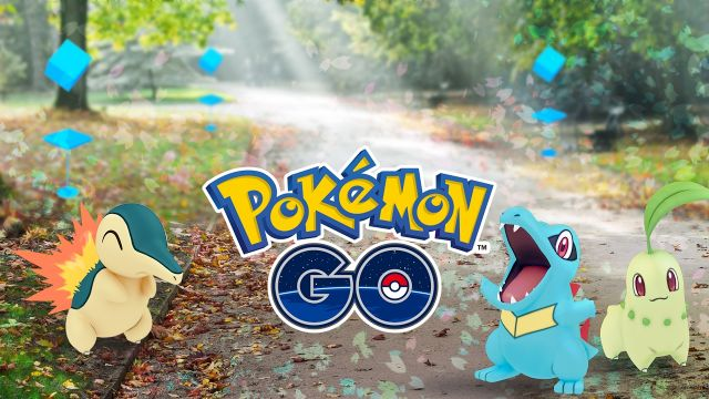 Pokemon GO September community day move