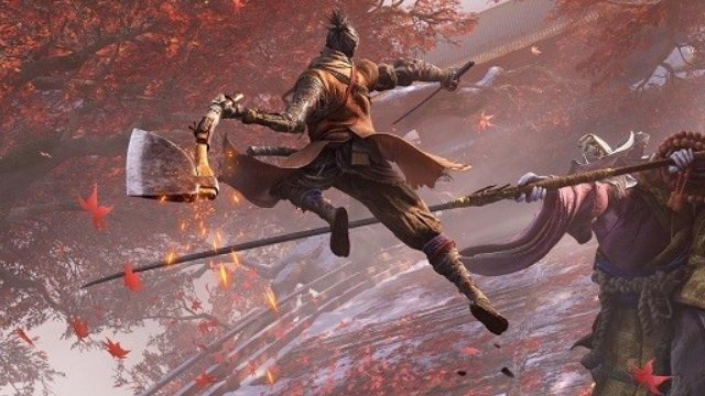 Sekiro Unlock Time