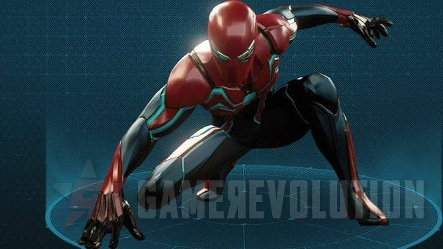 Spider-Man-Velocity-Suit