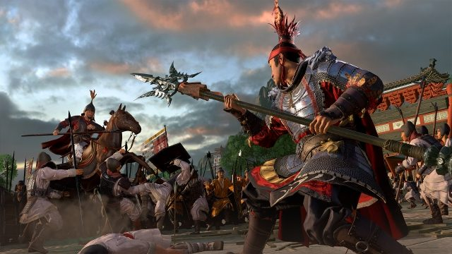 Total War Three Kingdoms brings the franchise to ancient China